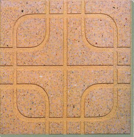 Curvilineo Amarillo